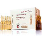 Collagen vials 30 x 2 ml - Aslavital Mineralactiv