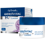 Gerovital H3 Classic - Cream for mature, dry, wrinkled skin - 50 ml