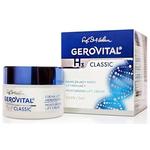 Gerovital H3 Classic - Moisturizing lift cream day care - 50 ml