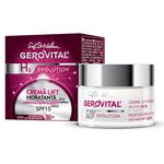 Moisturizing Lifting Cream - Day care SPF 10 - Gerovital H3 Evolution